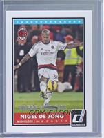 Nigel de Jong /199
