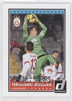 Fernando Muslera #/199