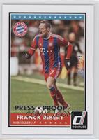 Franck Ribery #/199
