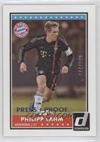 Philipp Lahm (Base) #/199