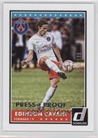 Edinson Cavani (Base) #/199