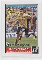 Oribe Peralta (Base) #/199