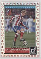 Antoine Griezmann (Base) #/49
