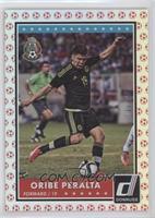 Oribe Peralta (Team Mexico) #/49