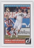 James Rodriguez (Base)