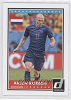 Arjen Robben (Team Netherlands)