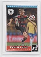 Philipp Lahm (Team Germany)