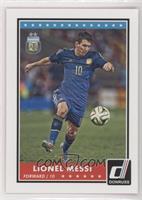 Lionel Messi (Team Argentina)