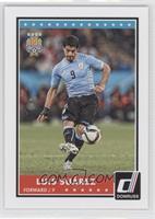 Luis Suarez (Team Uruguay)