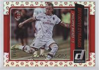 Philippe Mexes /49