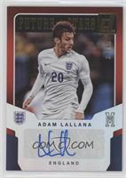 Adam Lallana /99