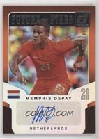 Memphis Depay #/199