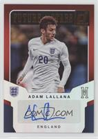 Adam Lallana