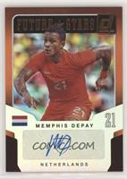 Memphis Depay [Noted]