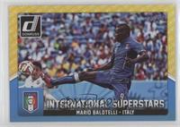 Mario Balotelli /10