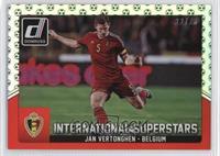 Jan Vertonghen /25