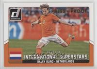 Daley Blind #/299