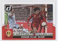 Marouane Fellaini /99