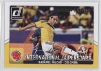 Radamel Falcao #/99