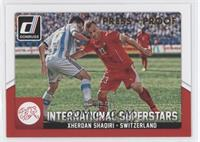 Xherdan Shaqiri #/99