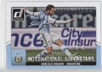 Gonzalo Higuain /199
