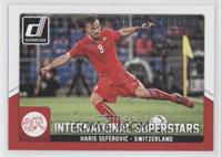 Haris Seferovic #/199