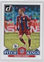Franck Ribery /199