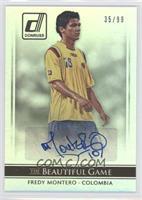 Fredy Montero /99