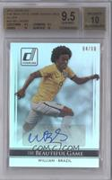 Willian [BGS 9.5 GEM MINT] #/99