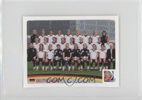 Deutschland (Team Photo)