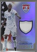 DaMarcus Beasley [Noted] #/125