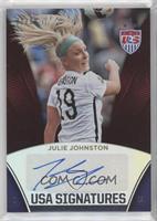 Julie Johnston #71/99