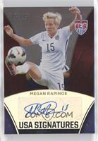 Megan Rapinoe #/199