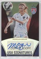 Morgan Brian #88/199