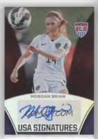 Morgan Brian #106/199