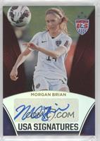 Morgan Brian #157/199