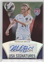 Morgan Brian #55/199