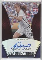 Alex Morgan #65/99