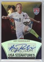 Amy Rodriguez /99