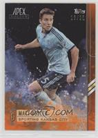 Matt Besler [Noted] #/25
