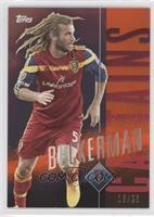 Kyle Beckerman /25