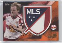 Dax McCarty /25