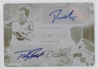 Dax McCarty, Tab Ramos /1