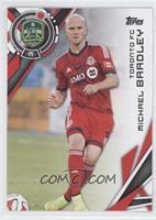 Michael Bradley (Red Jersey)