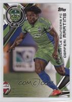 Base - Obafemi Martins (Green Jersey)