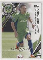 Base - Clint Dempsey (Green Jersey)