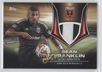 Sean Franklin /25