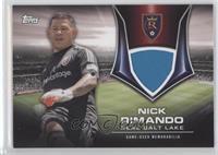 Nick Rimando /85