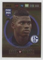 Impact Signing - Breel Embolo