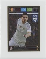 James Rodriguez [Noted]